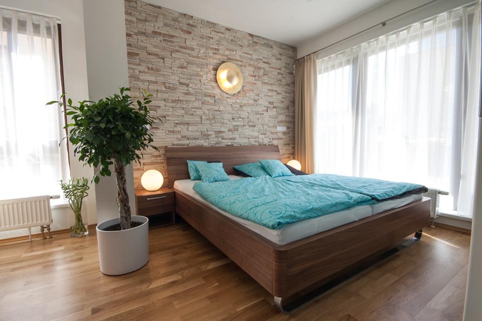 Feng Shui interiér - ložnice