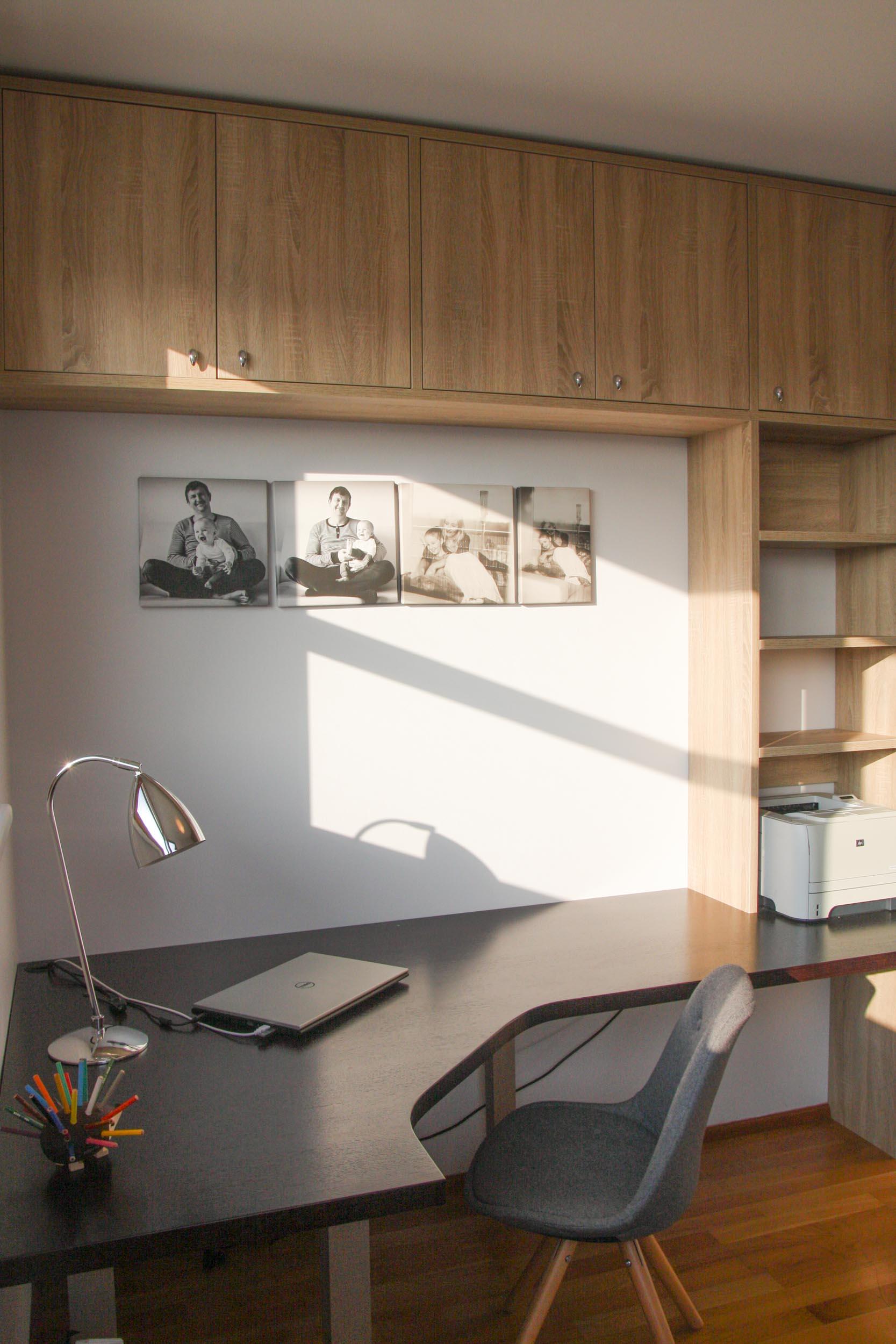 domácí pracovna s pomocí Feng Shui, Vítr-Voda