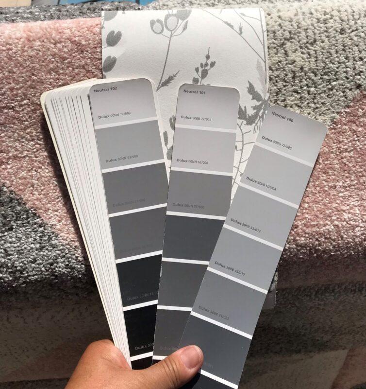 Padesát odstínů šedi...